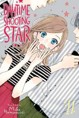 Daytime Shooting Star, Vol. 11 book
