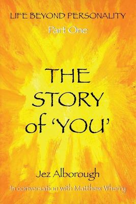 The Story of 'you' by Jez Alborough
