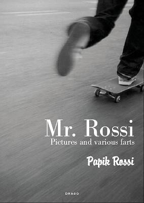 Mr. Rossi by Papik Rossi