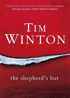 Shepherd's Hut book