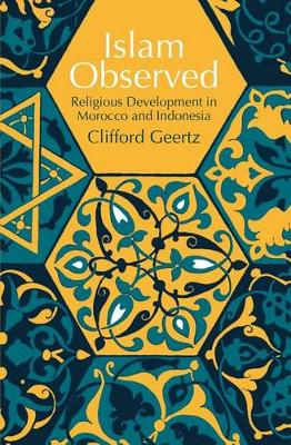 Islam Observed by Clifford Geertz