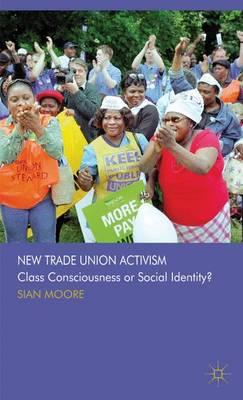 New Trade Union Activism book