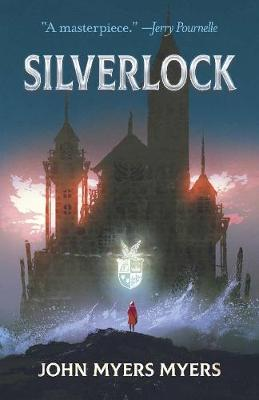 Silverlock by John Myers