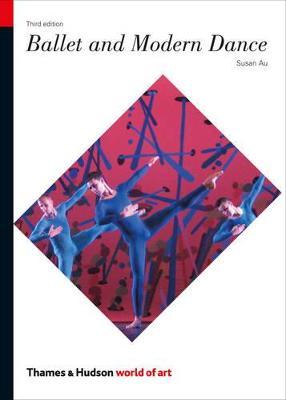 Ballet and Modern Dance book