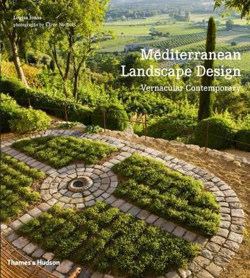 Mediterranean Landscape Design by Louisa Jones