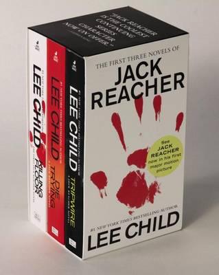 Jack Reacher Boxed Set by Lee Child