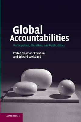 Global Accountabilities book