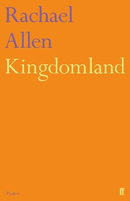 Kingdomland by Rachael Allen