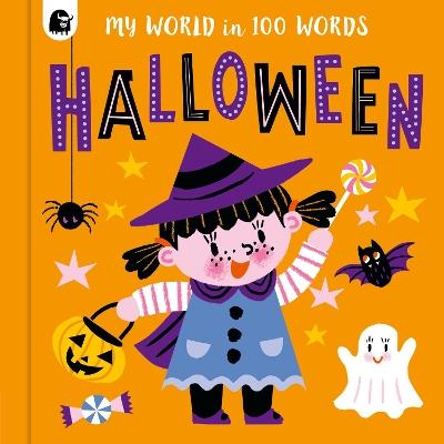 Halloween: Volume 3 by Sophie Beer