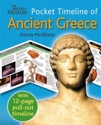 Pocket Timeline: Ancient Greece book