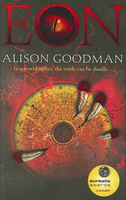 Eon by Alison Goodman