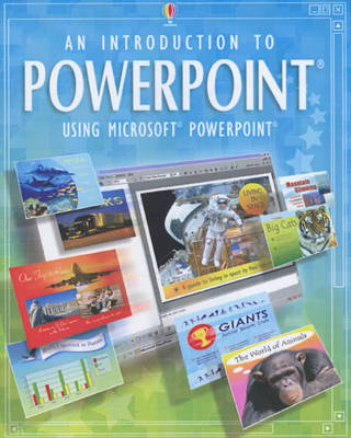 An Introduction to Powerpoint by Ruth Brocklehurst