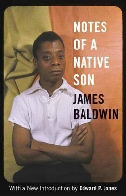Notes of a Native Son by James Baldwin