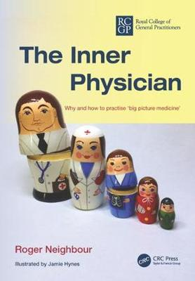 The Inner Physician by Roger Neighbour