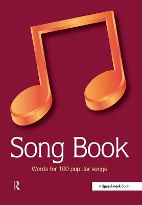 Song Book by Speechmark