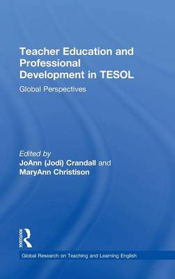 Teacher Education and Professional Development in TESOL book