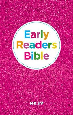 NKJV Early Readers Bible by Thomas Nelson