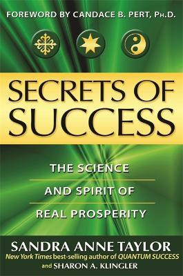 Secrets Of Success by Sandra Anne Taylor