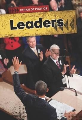 Leaders by Jilly Hunt