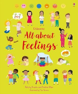 All About Feelings book