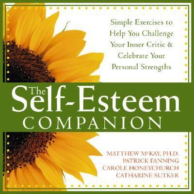 Self Esteem Companion:  New Edition by Patrick Fanning