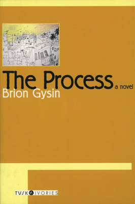 The Process by Brion Gysin