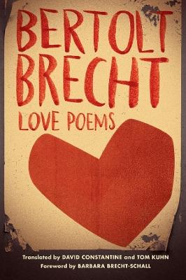Love Poems book