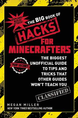 Big Book of Hacks for Minecrafters book