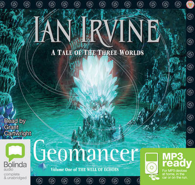 Geomancer by Ian Irvine