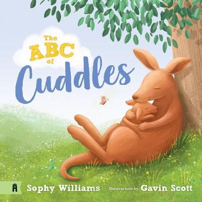 The ABC of Cuddles book