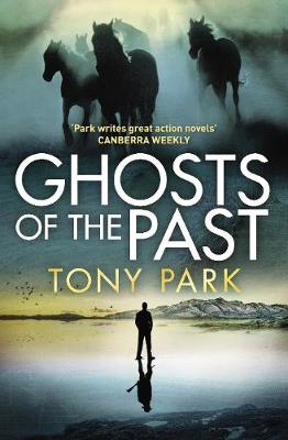 Ghosts of the Past book