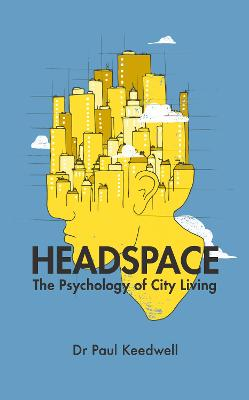 Headspace by Paul Keedwell