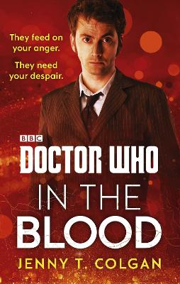Doctor Who: In the Blood book
