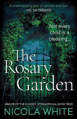 The Rosary Garden book