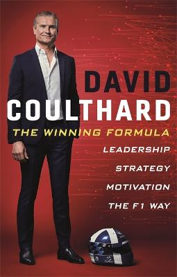 The Winning Formula by David Coulthard