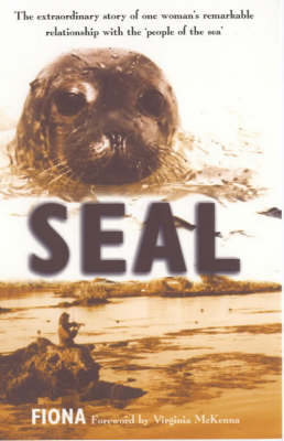 Seal by Fiona