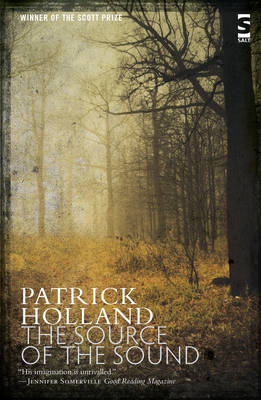 The Source of the Sound by Mr Patrick Holland