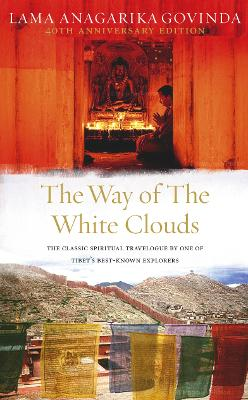 Way Of The White Clouds book