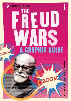 Introducing the Freud Wars by Stephen Wilson