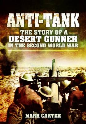 Anti Tank by Mark Carter