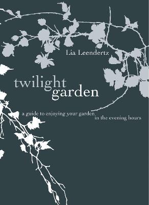 Twilight Garden book