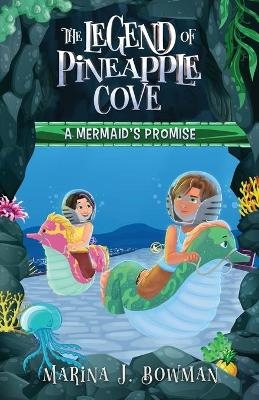 A Mermaid's Promise: Full Color by Marina J Bowman