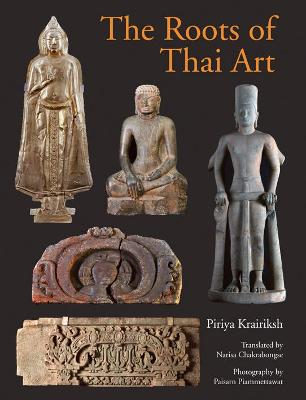 Roots of Thai Art book