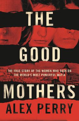 Good Mothers book