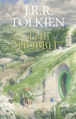 The The Hobbit by J. R. R. Tolkien