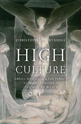 High Culture book