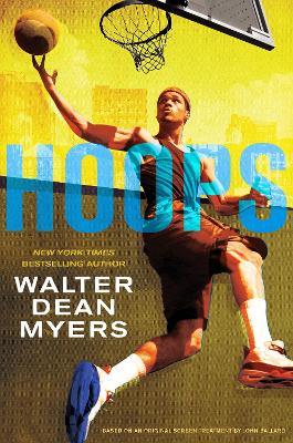 Hoops by Walter Dean Myers