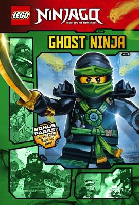 Lego Ninjago: Ghost Ninja (Graphic Novel #2) by Uthor