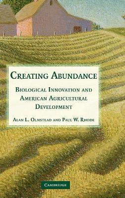 Creating Abundance book