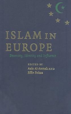 Islam in Europe book